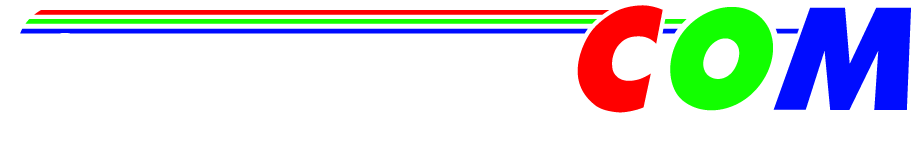 LED screen and video wall hire-Screencom Logo